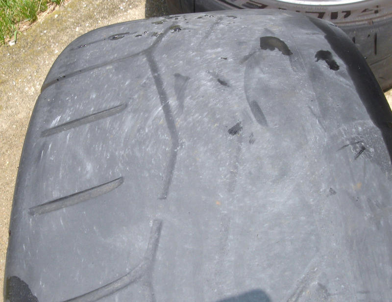 Tyres A Guide To Safety And Buying