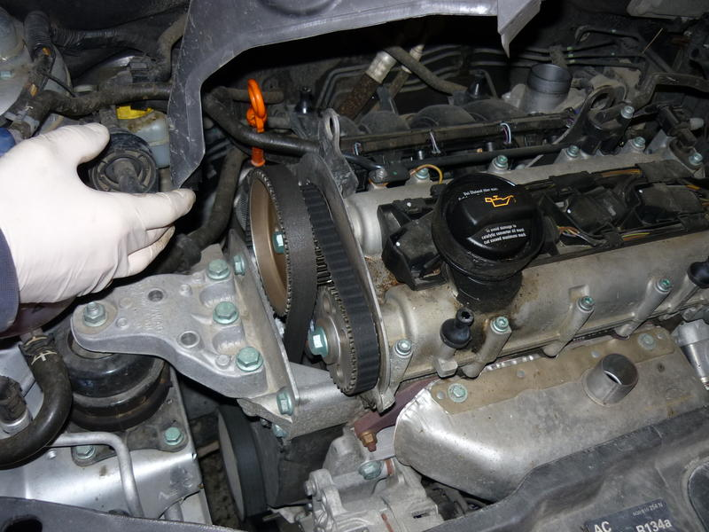 Vw Polo 14 Cambelt Replacement Bby Engine Code