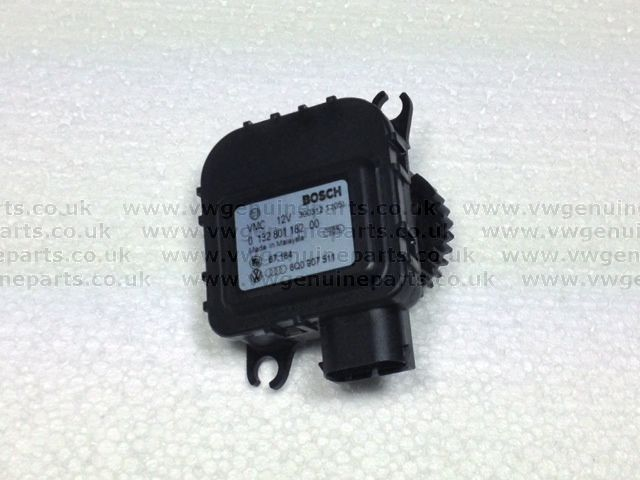 VW Polo 2002-2010 Air Conditioning