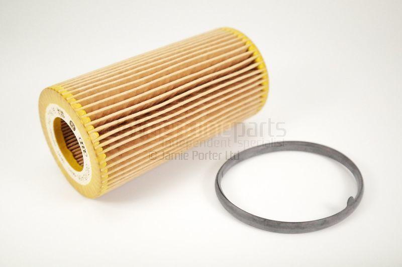 VW Oil Filter